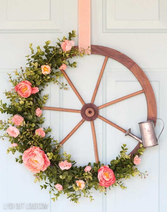10 Diy Spring Decor Ideas To Help Freshen Up Your Room Society19