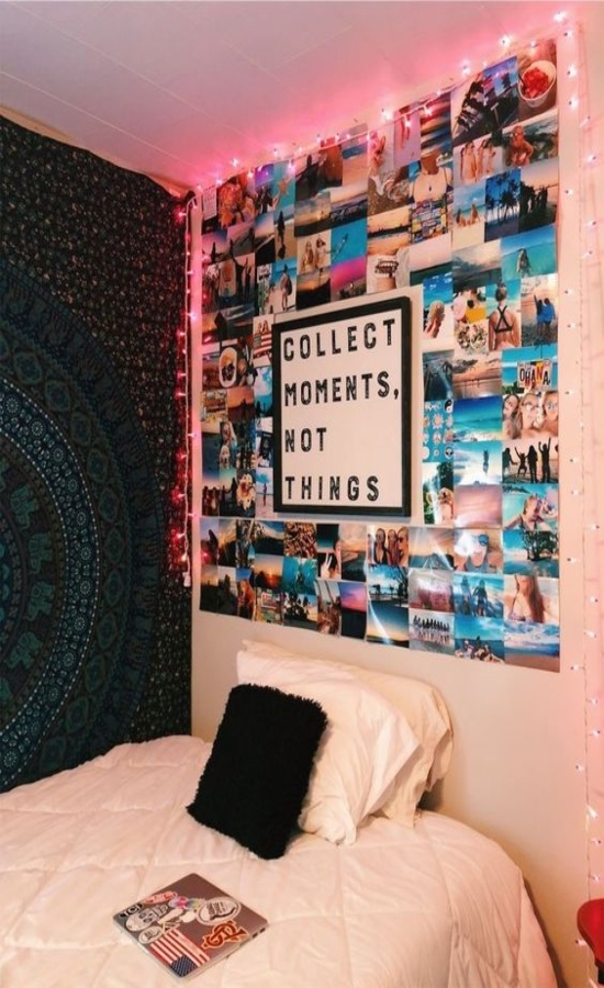 Unique Dorm Decor You Can Actually Afford