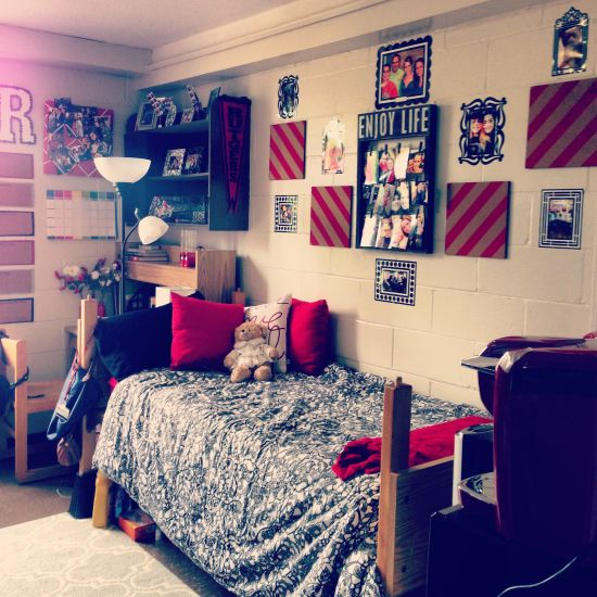 10 Daily Struggles Every Beginning College Student Will Understand