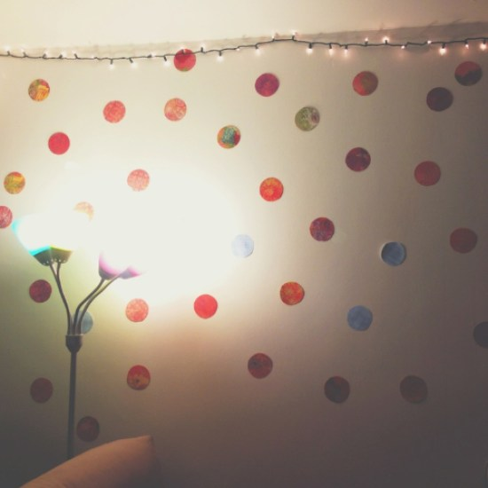 16 Creative Ways To Decorate Your Dorm On A Budget