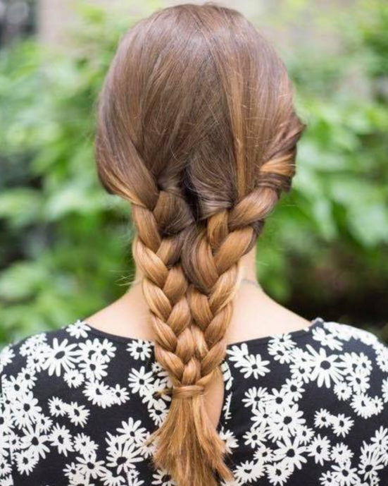 Easy Hairstyles For The Working Woman
