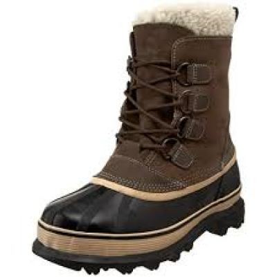 10 Men's Winter Boots