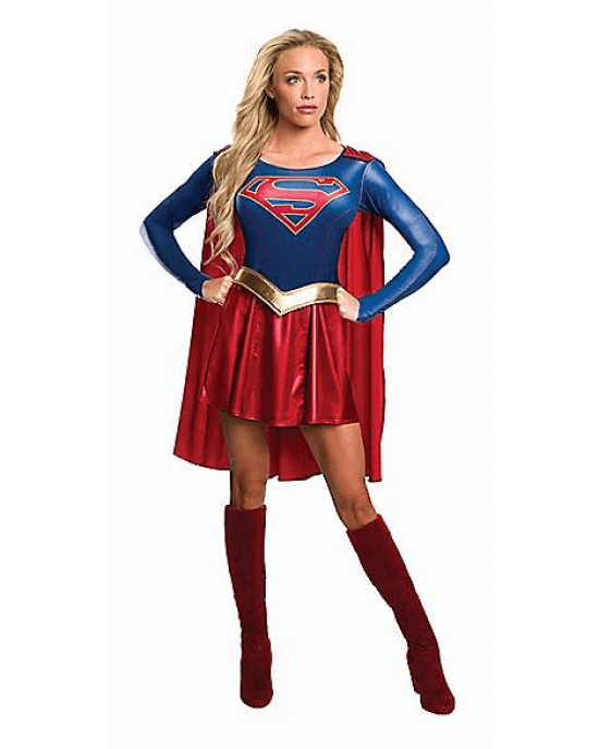 20 Sexy Halloween Costume Ideas For College Students