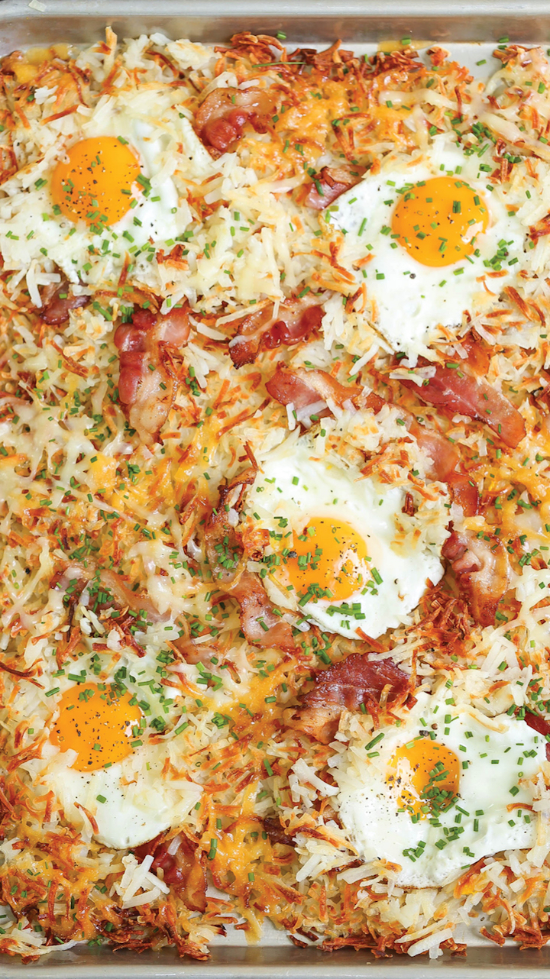 7 Breakfast Meals That Are Creative And Easy To Make