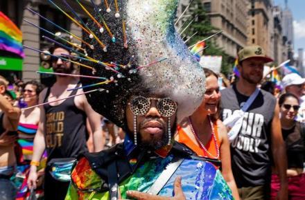 10 At Home Pride Celebration Ideas