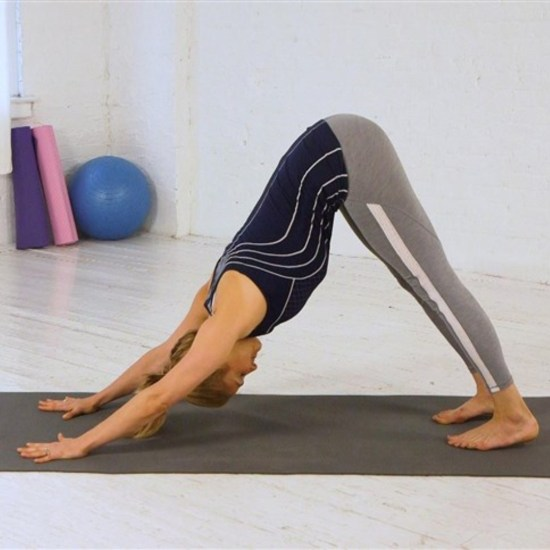 Morning Stretches You Should Be Doing Everyday