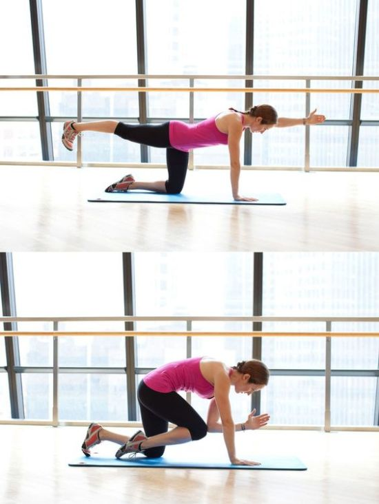 The Best Back Exercises You Can Do Daily