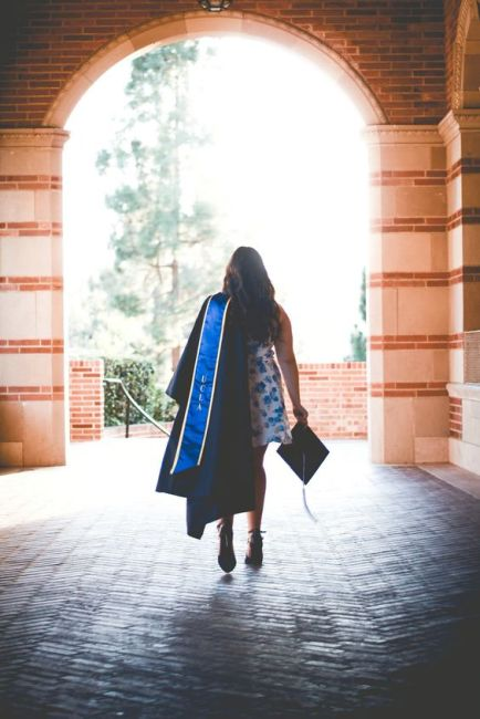 How To Get Ready For College Graduation