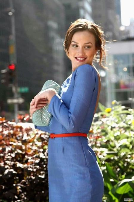 The Best Outfits Worn By Blair on Gossip Girl