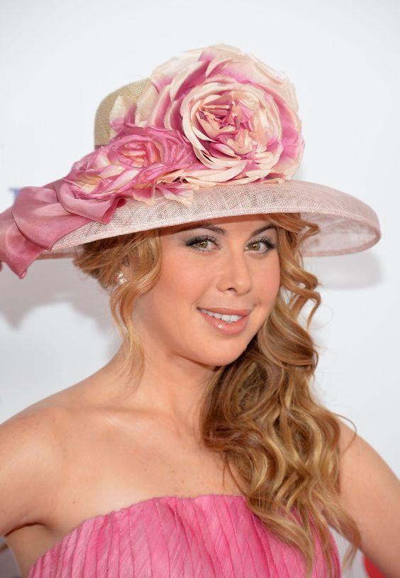 Kentucky Derby Hats That Should Never Be Forgotten