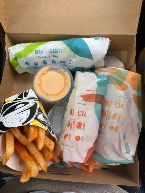How To Eat Vegan At Your Favorite Fast Food Restaurant