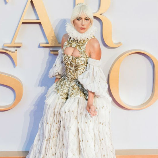 5 Iconic Styles By Lady Gaga