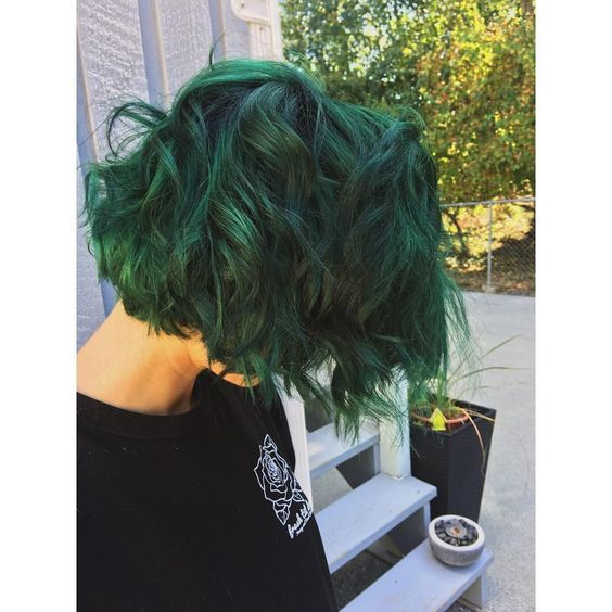 Cool Hair Colors To Try For The Summer