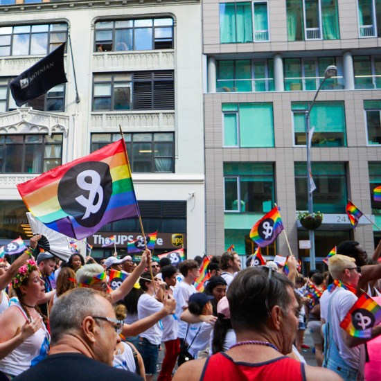 5 Things Straight People Can Do For The LGBTQ community