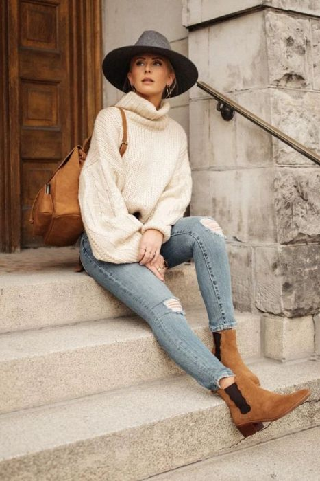 The Best Outfits That Match Your Fall Activities