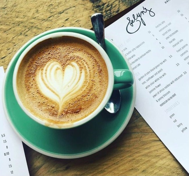 5 Coffee Beverages And What They Say About Your Personality