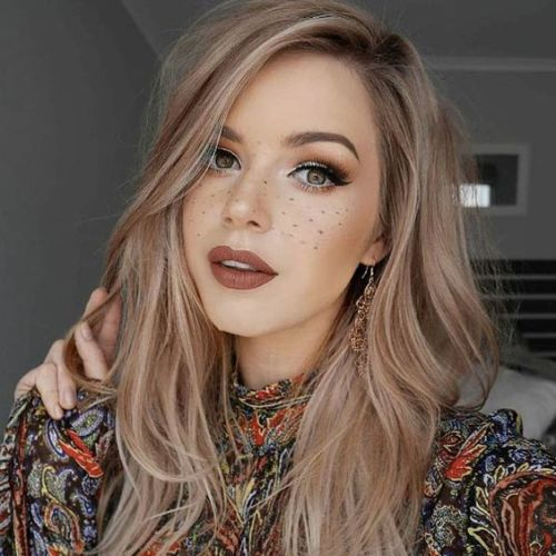 10 Make Up Looks For A College Grad