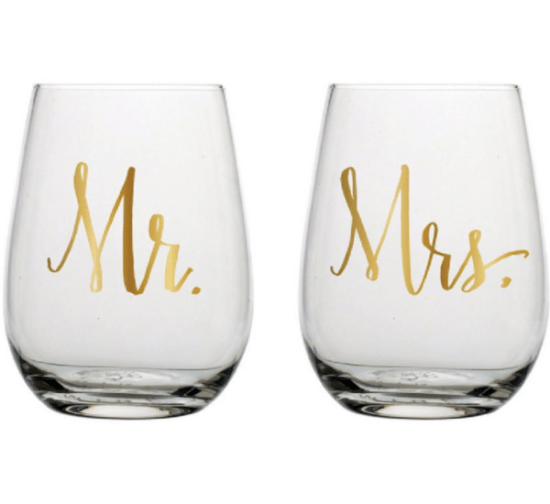*10 Wedding Gift Ideas That The Bride And Groom Will Love