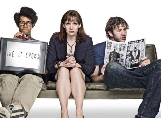 Top 5 British Television Shows To Binge During Spring Break