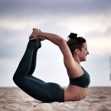 5 Yoga Poses That You Absolutely Need To Try