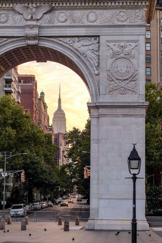 8 Places To Spend A Solo Day In NYC