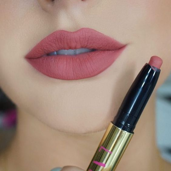 The Best Lip Shades For This Fall