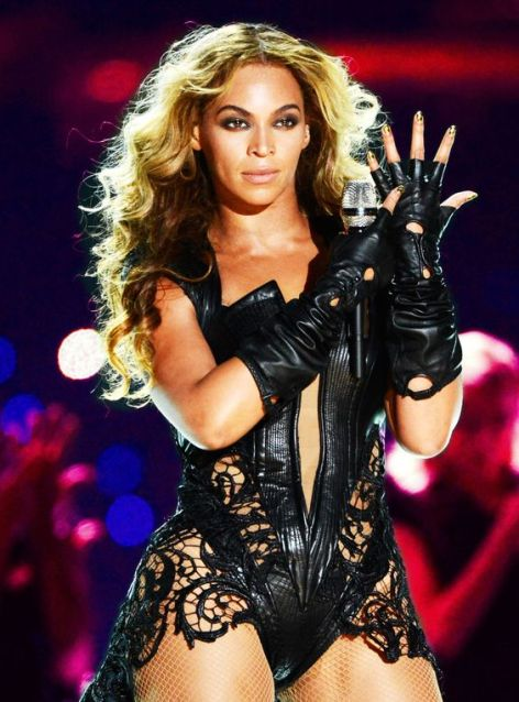 If you don't listen to Beyonce, you will understand why you need to have Beyonce as apart of your playlist.