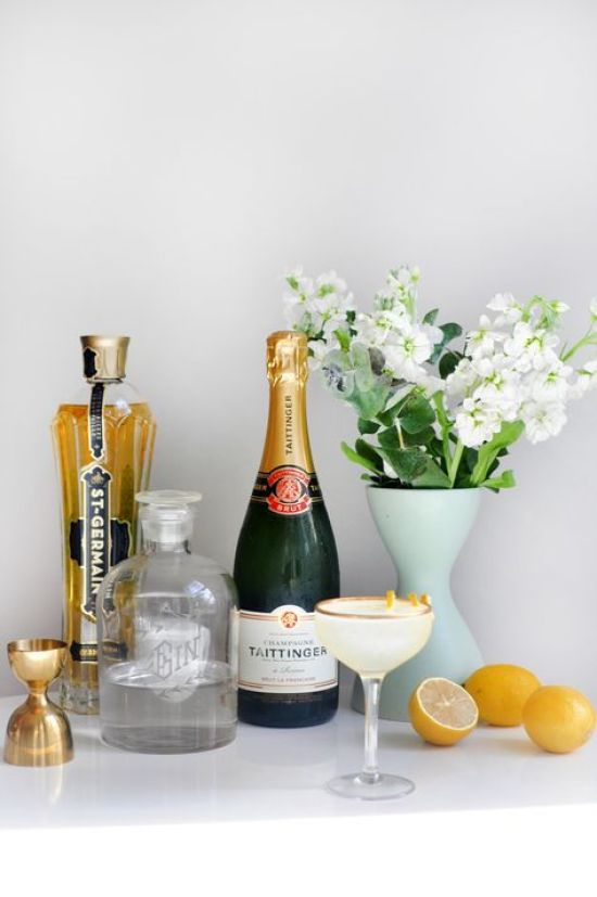 10 Cocktails For A Girls Night