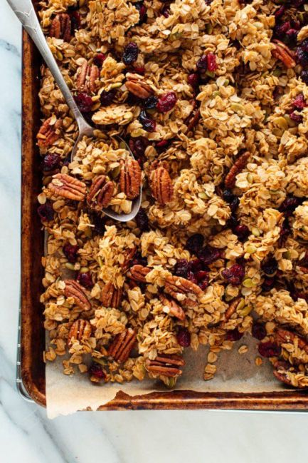 Easy And Healthy Snacks For Your Next Road Trip