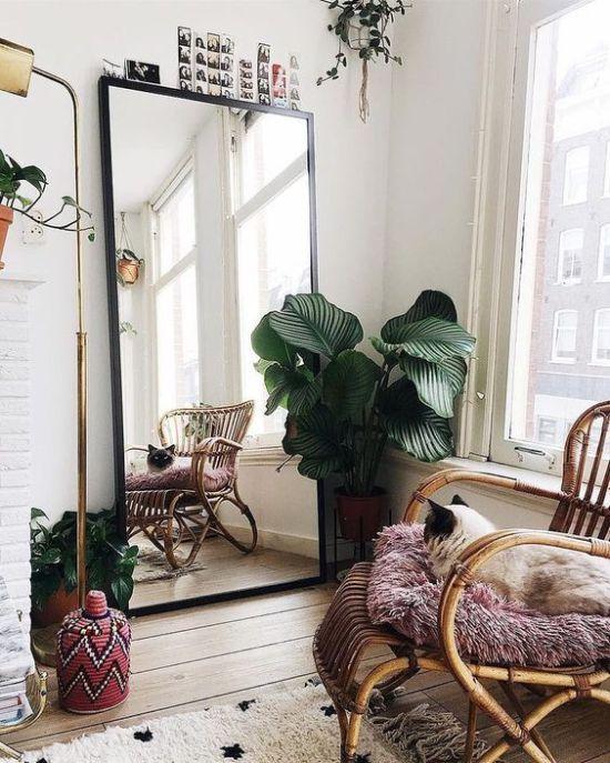 5 Ways To Make Your Dorm Room Look Bigger