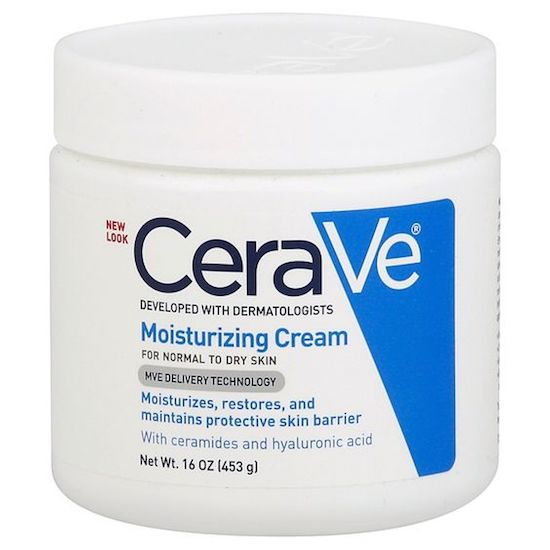 The Best Drugstore Products For Dry Skin