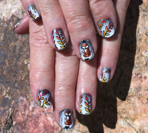 6 Nail Art Designs You Have To Try