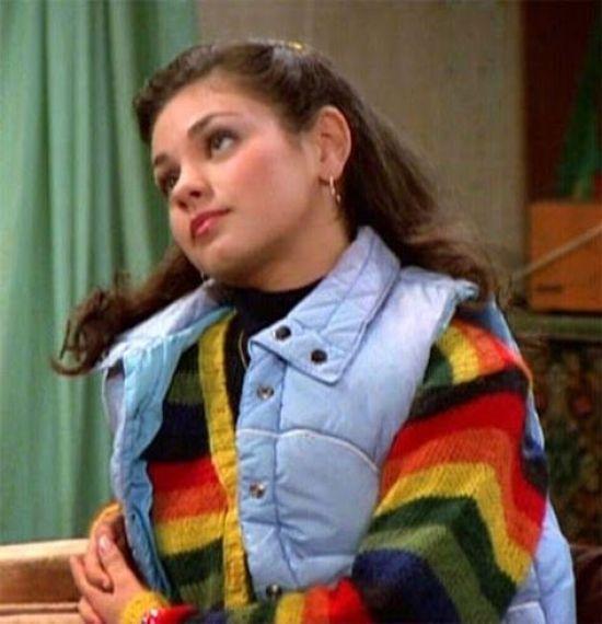 12 Jackie Burkhart Outfits To Copy RN