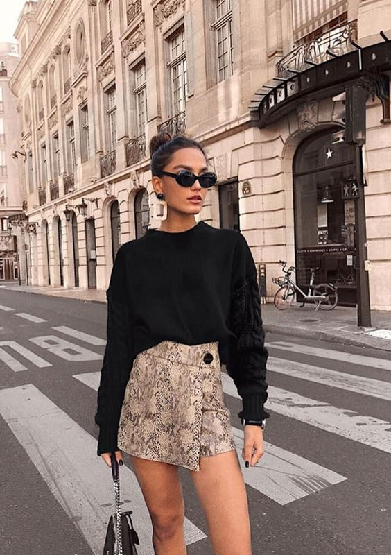 10 Outfit Pieces A City Girl Should Own