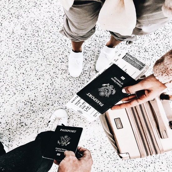 10 Signs You Are a Travel Addicted