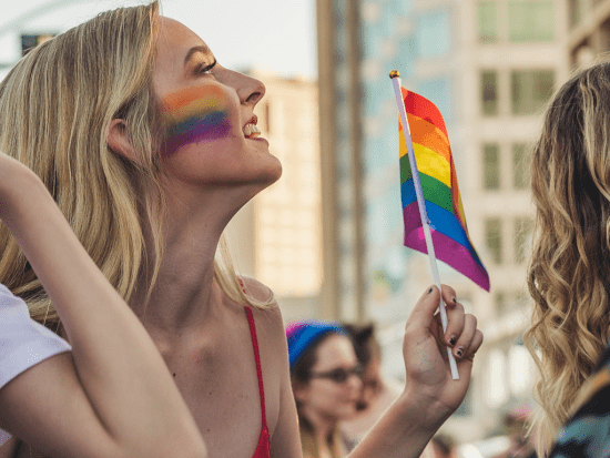 5 Influential LGTBQ+ Activists That You Should Be Following