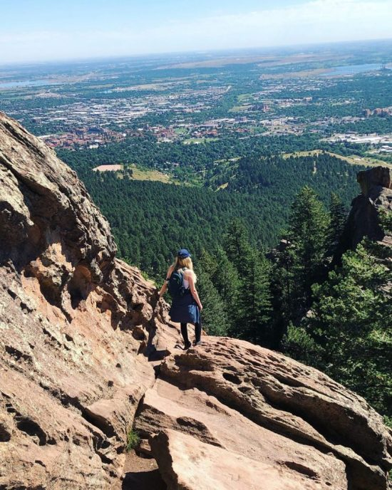 10 Things You Have To Do While at CU Boulder Before You Graduate