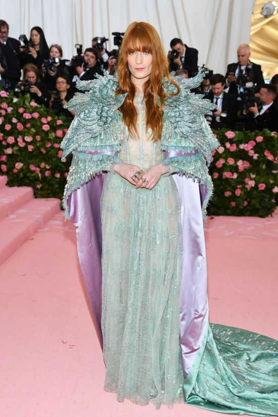 Top Ten Florence Welch Style Moments