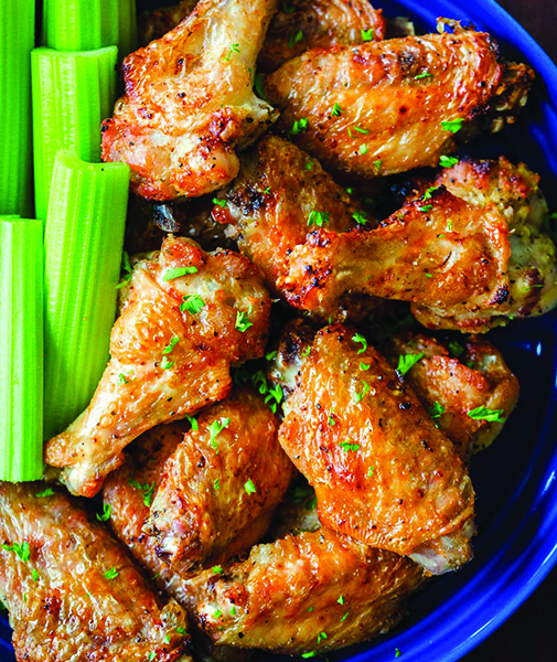 12 Easy Air Fryer Recipes To Make Dinner Quick & Yummy