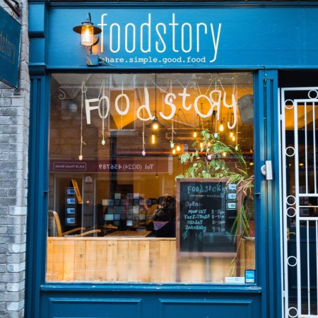 10 Amazing Food Places In Aberdeen