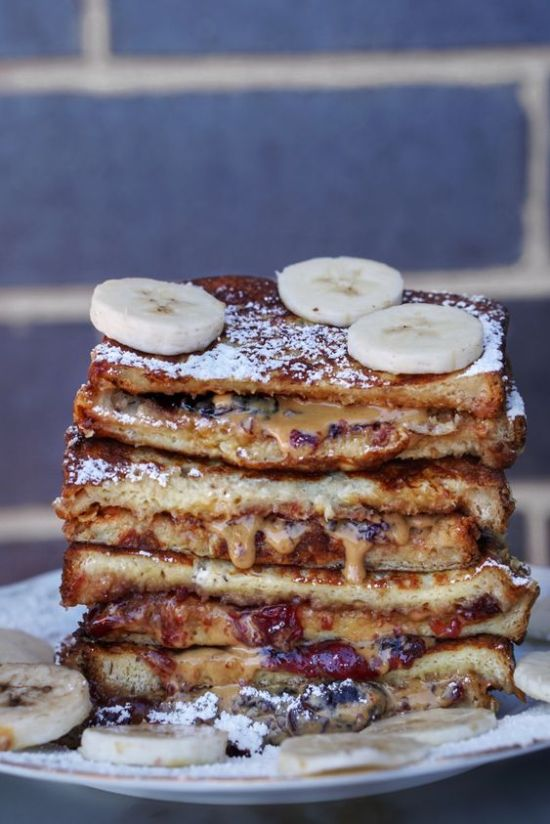10 Hot Breakfasts Perfect For Cold Mornings