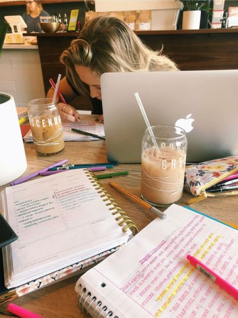 12 Ways To Deal With The Stress Of Online Classes