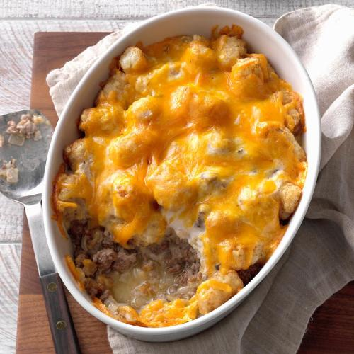 10 Frozen Food Recipes For Quarantine