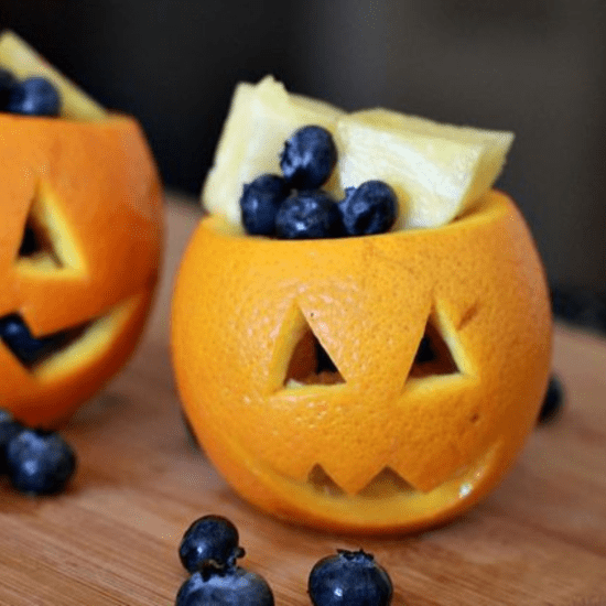 What To Bring To A Halloween Inspired Brunch
