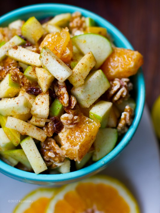 Best Healthy Snack Ideas For You To Try This Fall