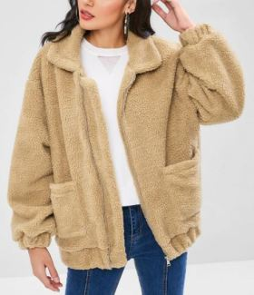 10 Long Jackets Perfect For Fall