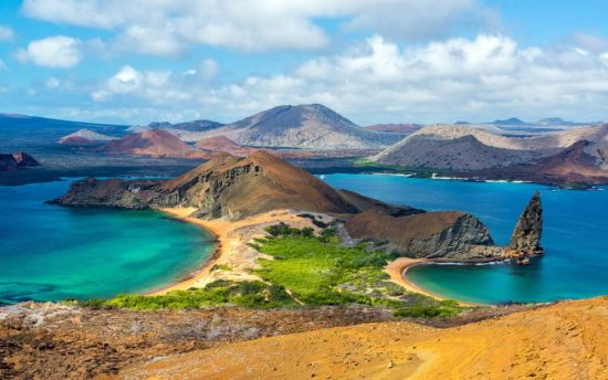 Countries To Visit While You Study Abroad