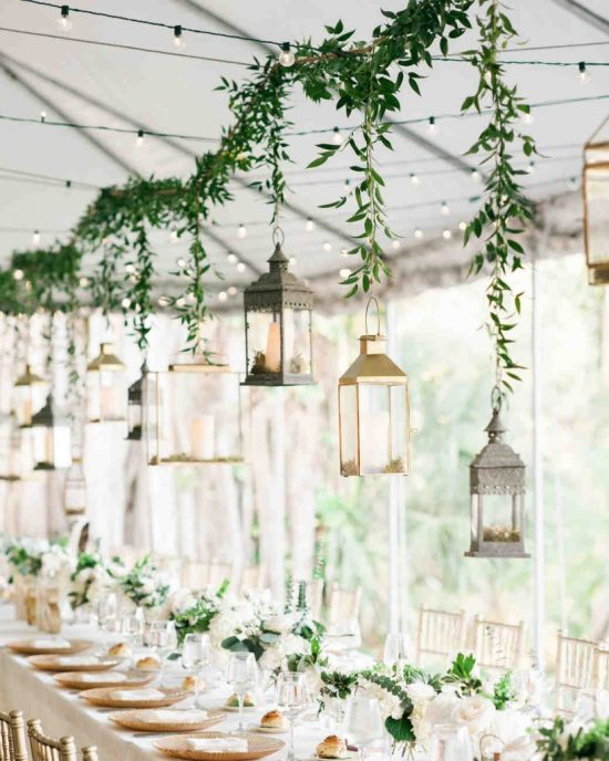 15 Amazing Wedding Decorations That Will Make Jaws Drop