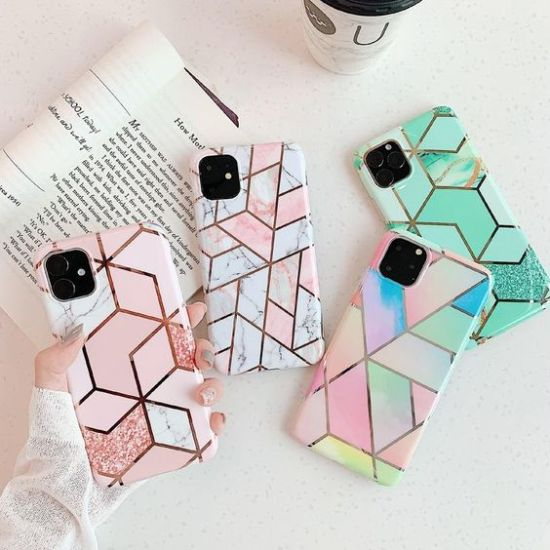15 Colorful Phone Cases For When Your Cell Needs A New Look
