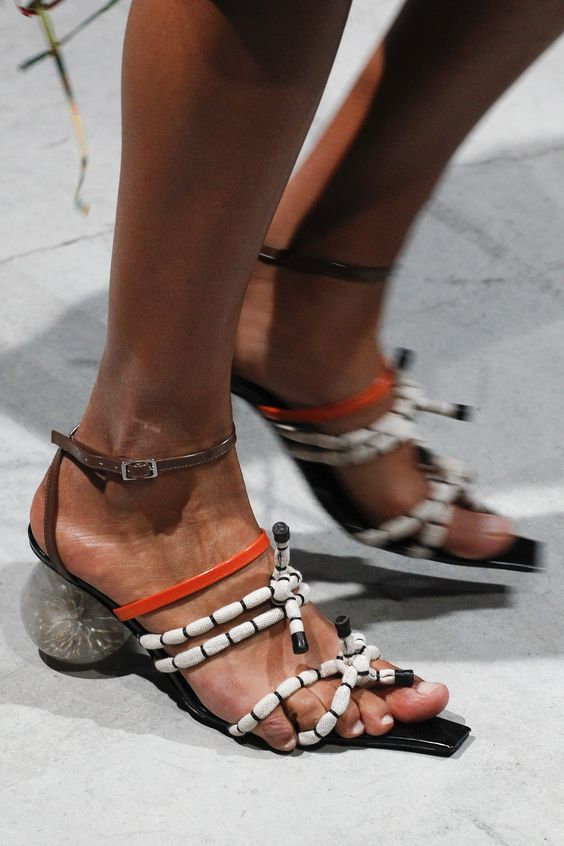 Sandal Trends For This Summer We Love